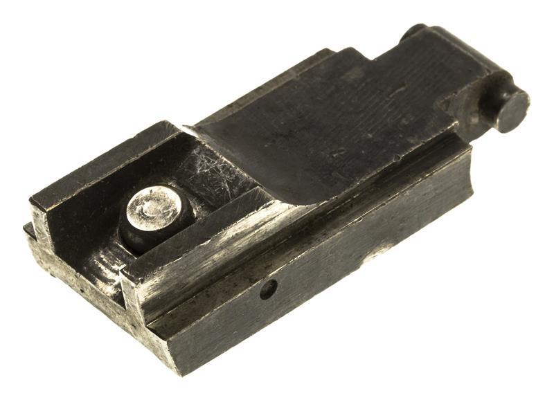 Locking Bolt, Complete, Used Factory Original
