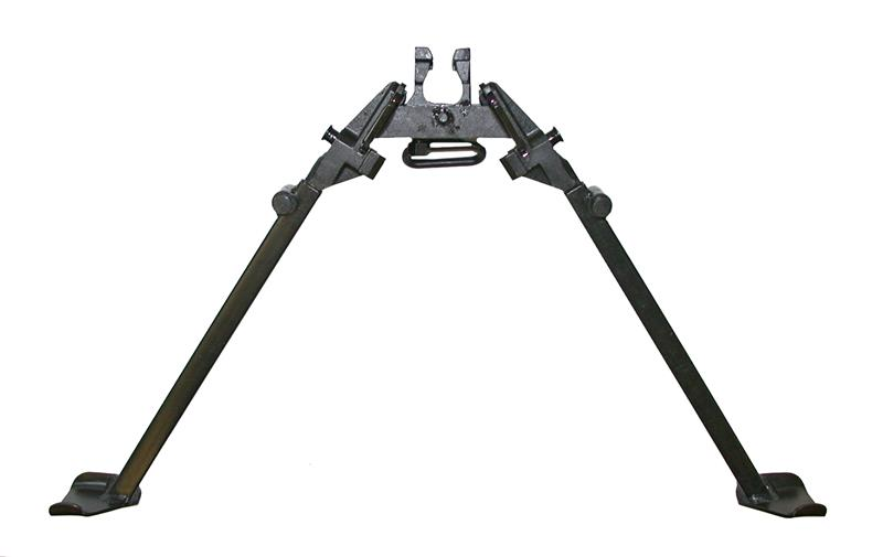Bipod, Folding, New Blued Steel