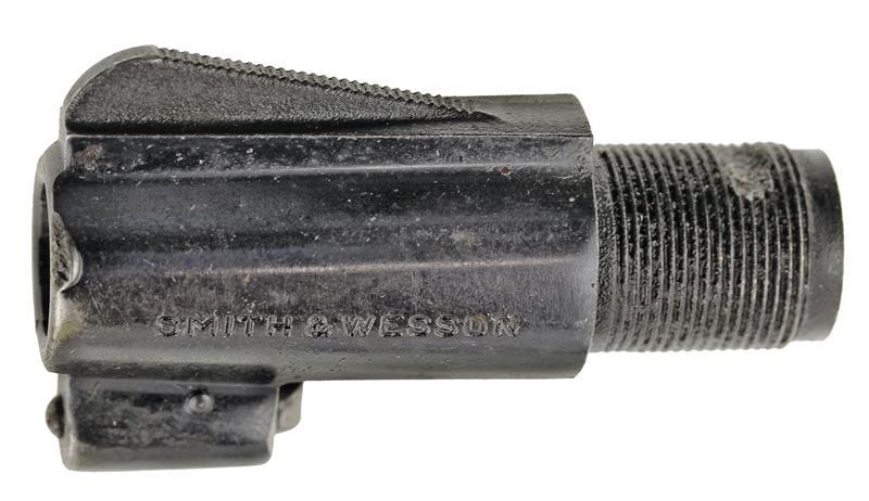 Barrel, .38 Spec, 2