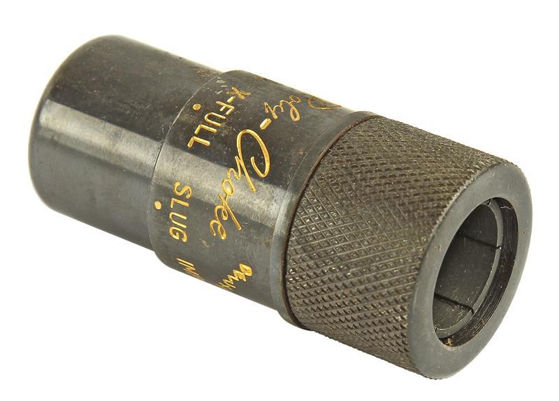 Choke Assembly, 16 Ga., Standard Type, Polychoke, w/o Collet - .740