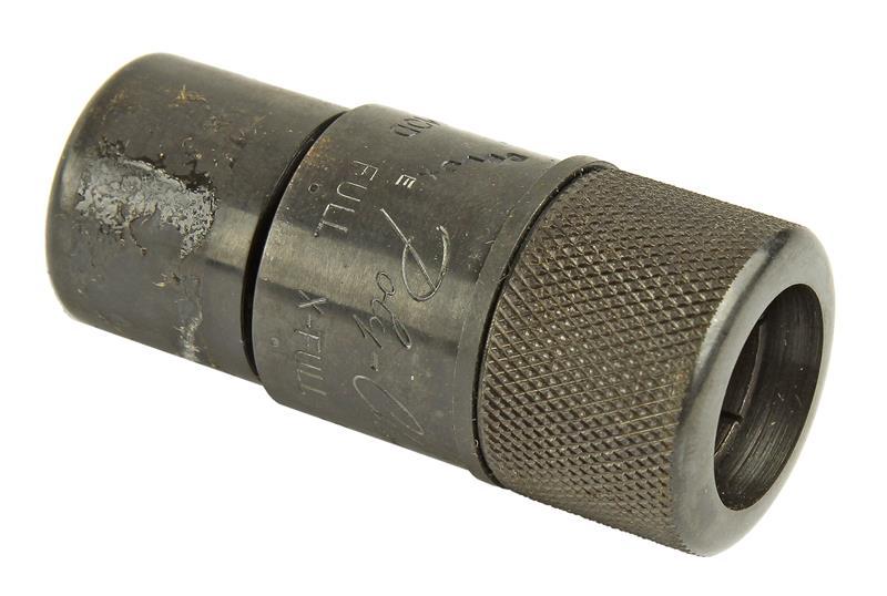Choke Assembly, 16 Ga., Standard Type, Polychoke, w/o Collet - .750