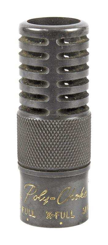 Sleeve, Adjustable, Compensator Type, 20 Ga., Polychoke