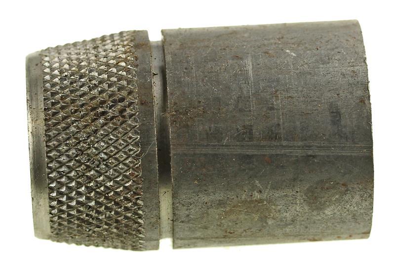 Choke Adjusting Cap, 12 Ga., Noble - Semi-Finished; .990'' Inside Diameter Cap