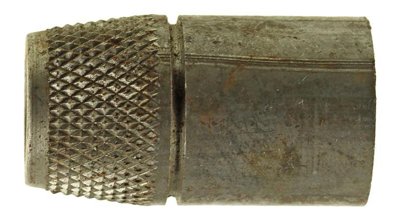 Choke Adjusting Cap, .410 Ga., Noble - Semi-Finished; .685'' Inside Diameter Cap
