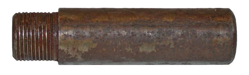 Barrel Blank, .22 Cal. Pistol, Semi-Finished, 2-1/4