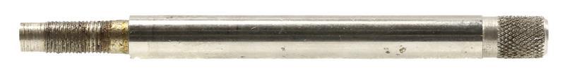 Extractor Rod, Nickel, LH Thread, Used Factory Original