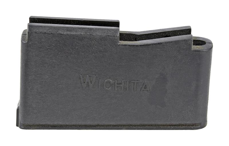 Magazine Box, .17 & .222 Cal., Style A, Wichita