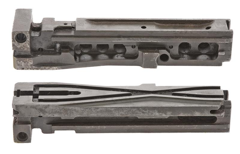 Alternate Feed Bolt, Stripped (Triangular Switch)
