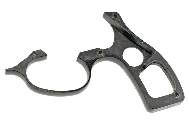 Grip Frame & Trigger Guard, Used Factory Original