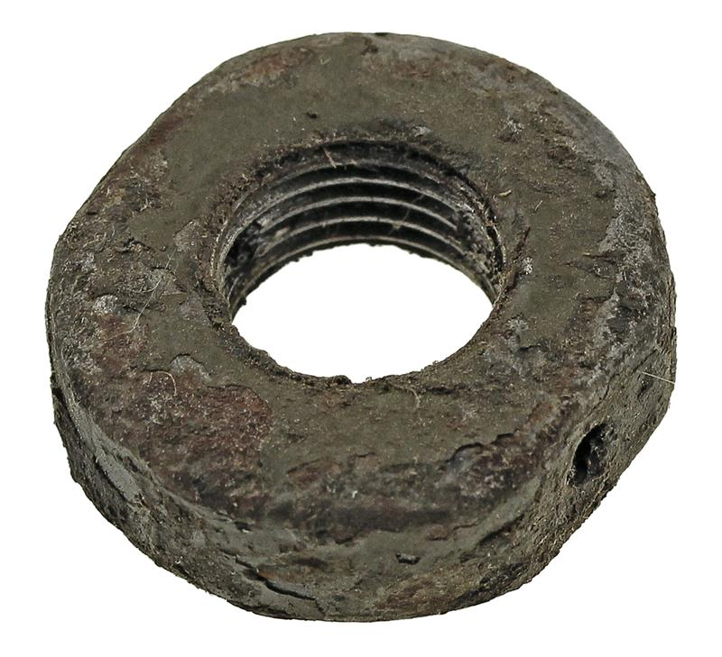 Front Leg Stud Nut, New (2 Req'd)