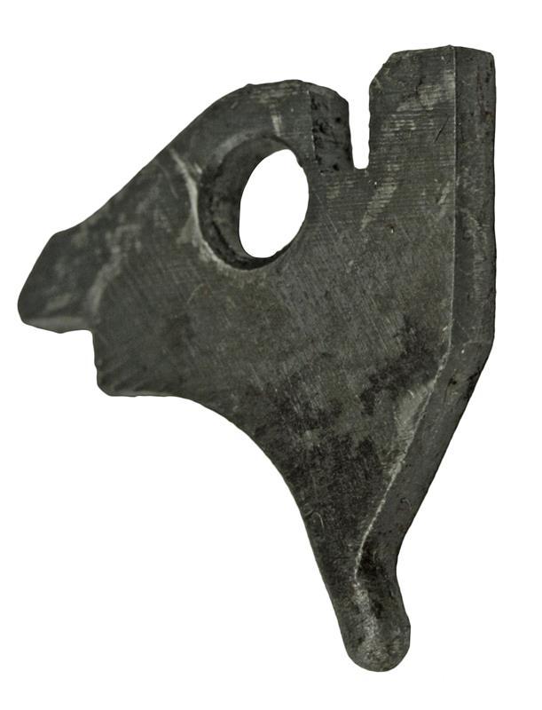 Hammer Nose, Blued