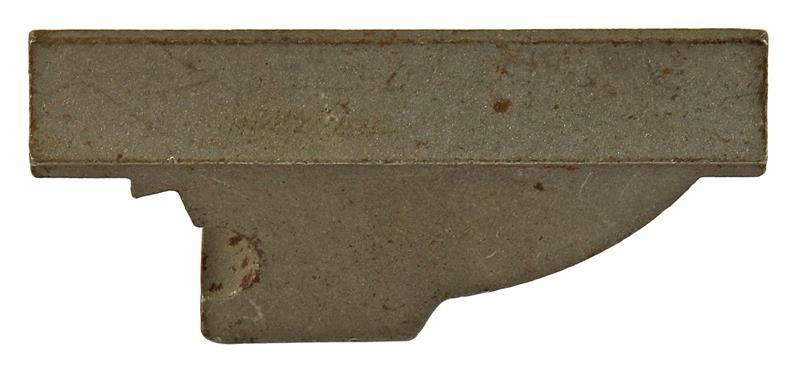 Barrel Lug, Shotgun (3/4