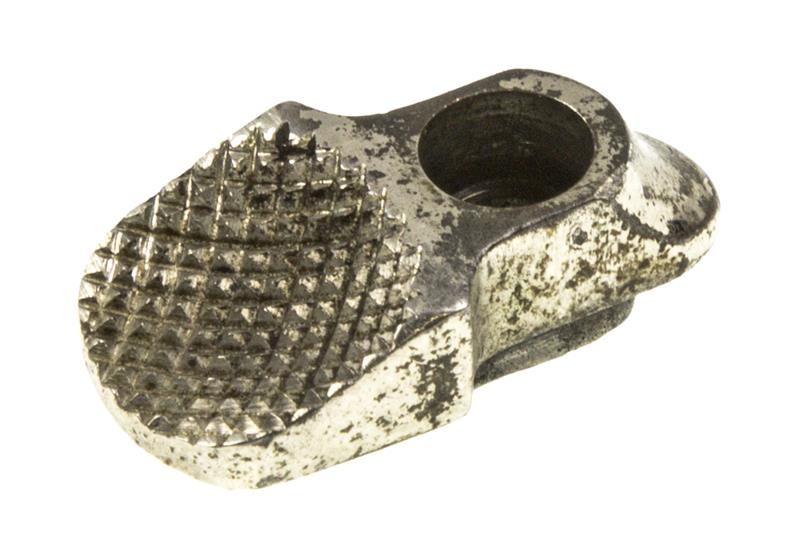 Thumbpiece, Nickel, Used Factory Original