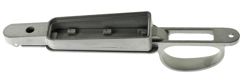 Trigger Guard Assembly, Stainless, New Factory Original