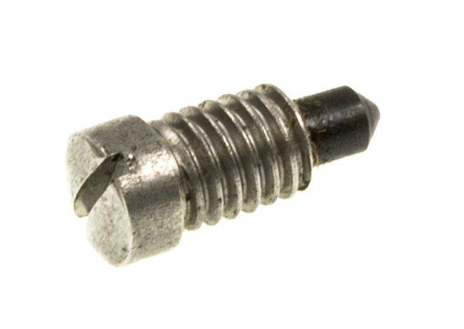Yoke Screw Assembly, Nickel, Used Factory Original