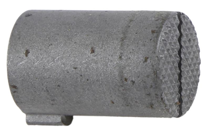 Recoil Spring Plug, Dull Stainless