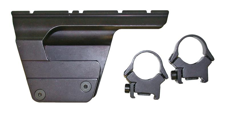Scope Mount, B-Square, Slotted (Includes Hardware, 1