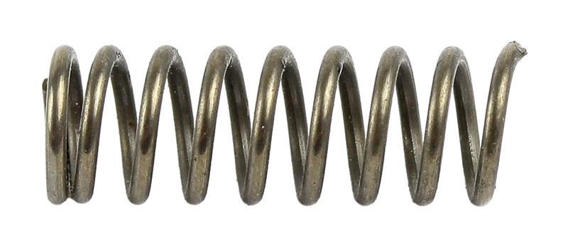 Cylinder Lock Plunger Spring
