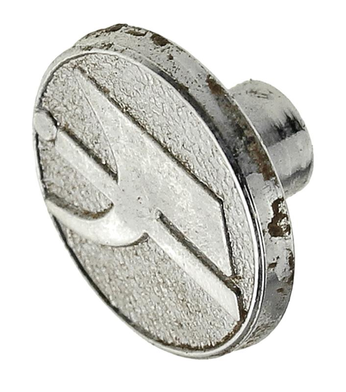Medallion, Silver