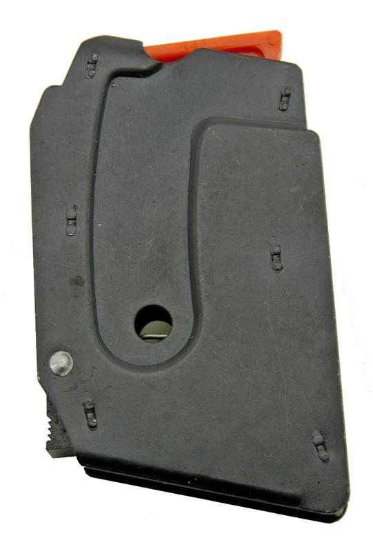 Magazine, .22 Cal., 7 Round, Blued, New (Factory)