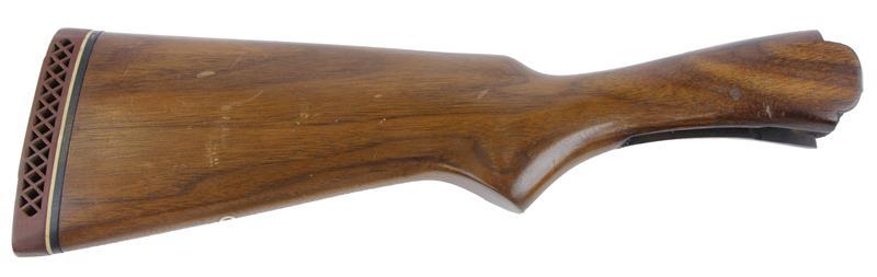 Stock, 20 Ga., Walnut, Used Factory Original