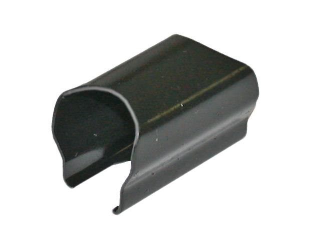 Front Sight Hood, Blued, New Reproduction