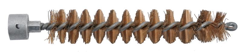 Chamber Brush, Bronze Bristle, New Reproduction (For M3A1 Combination Tool)