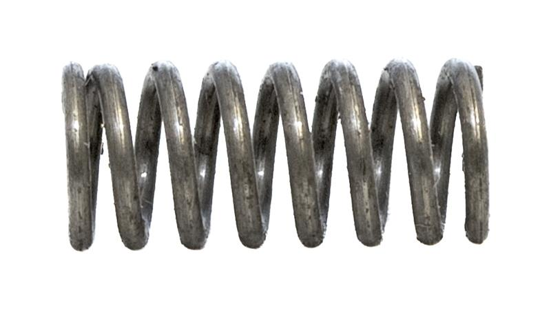 Center Pin Plunger Spring, New Factory Original