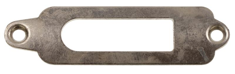 Magazine Guard Plate, Nickel