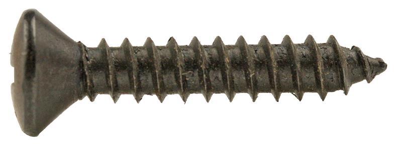 Buttplate Screw, Used Factory Original (2 Req'd)