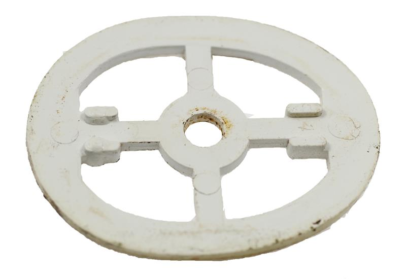 Grip Cap Spacer, Used, Original