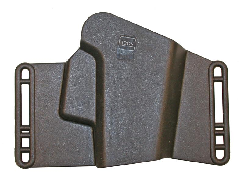 Holster, Sport/Combat - Lightweight, Ambidextrous., New Factory Original