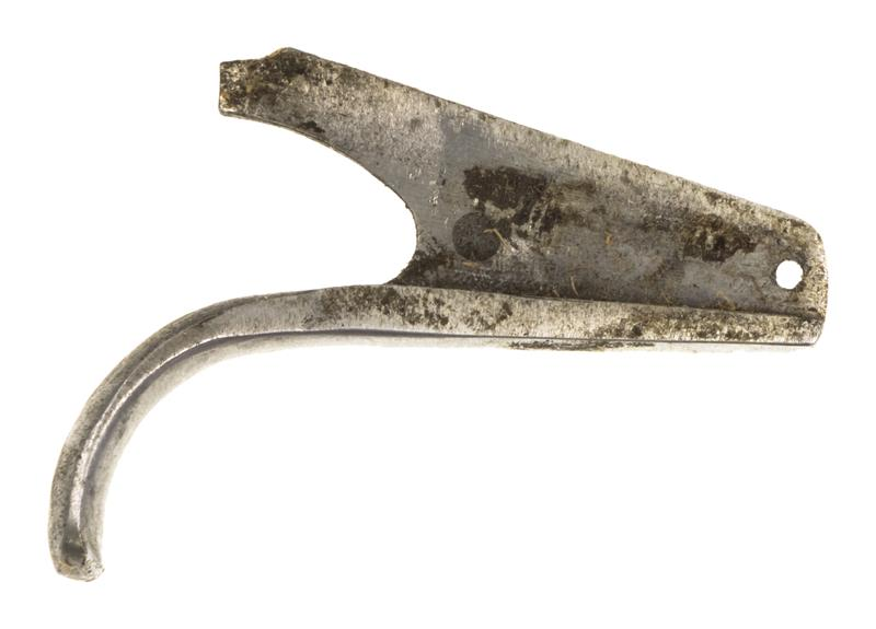 Trigger, External, Left, Used Factory Original