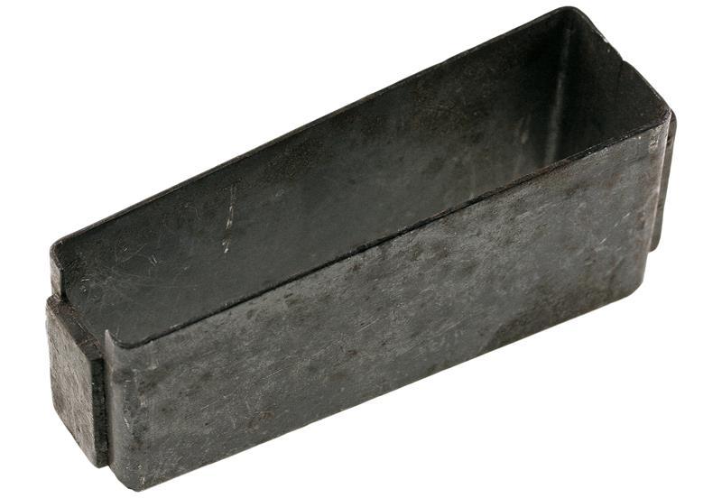Magazine Box, 7.7 Cal., Used