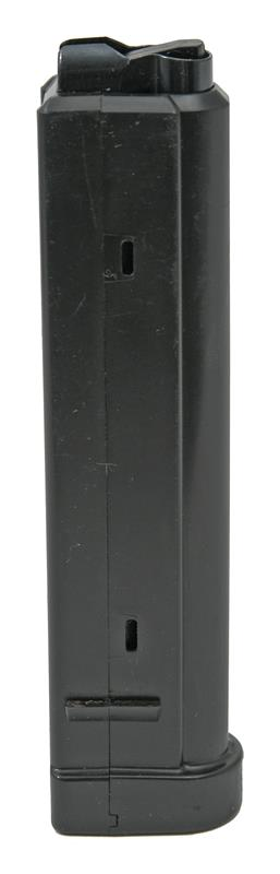 Magazine, .22 Cal., 20 Round, New (A, B; Will Not Fit Walther Umarex UZI Models)