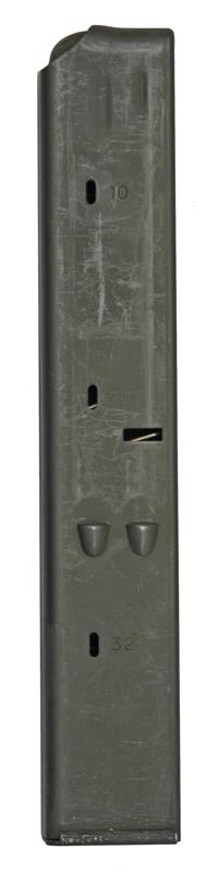 Magazine, 9mm, 32 Round, Used (Factory)
