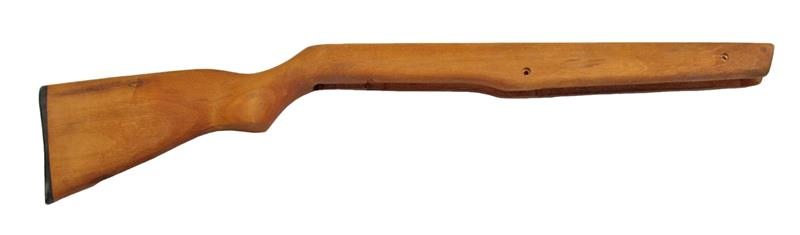 Stock, .177 Cal.- Non-Target Configuration, Walnut Stained Hardwood