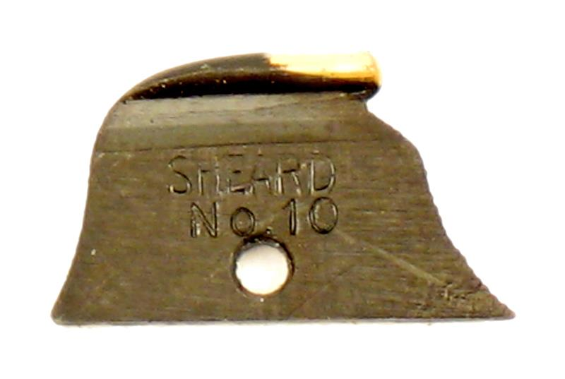 Sheards Blade Front Sight