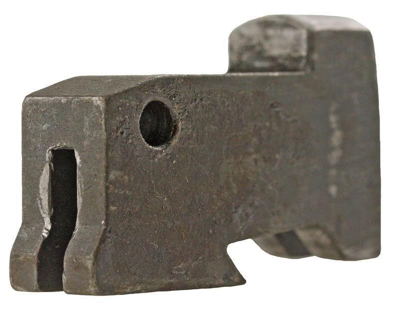 Bolt Lock, 12 Ga., New Style, Used Factory Original