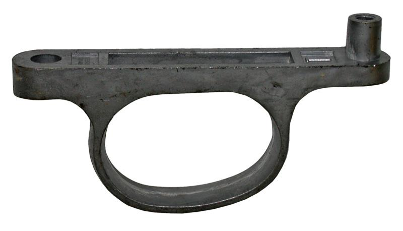 Trigger Guard, Cast (3-1/2