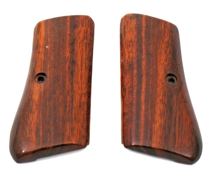 Grips, Pocket Auto M9, Rosewood, New Factory Original