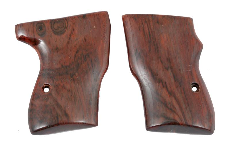 Grips, RG Auto, Rosewood