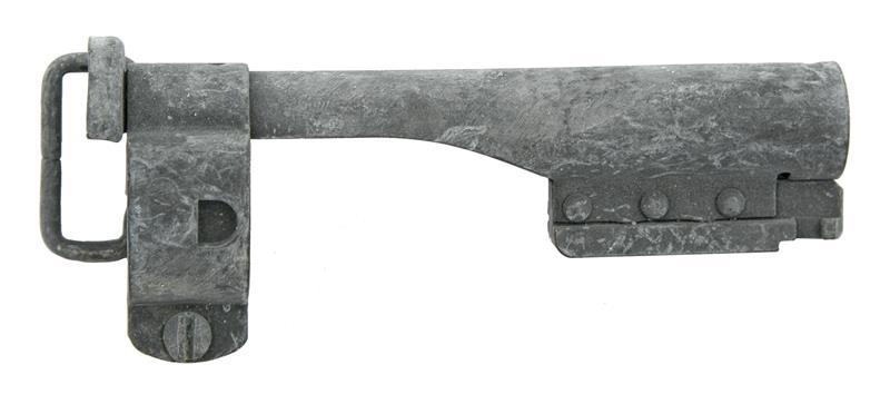 Barrel Band, Parkerized, New Original G.I. (w/ Bayonet Lug)