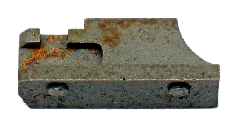 Bayonet Lug, Cast Steel In The White, Reproduction