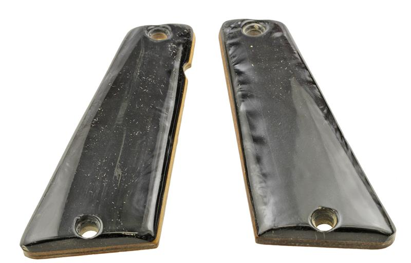 Grips, 9mm, Black Pearl, New Factory Original