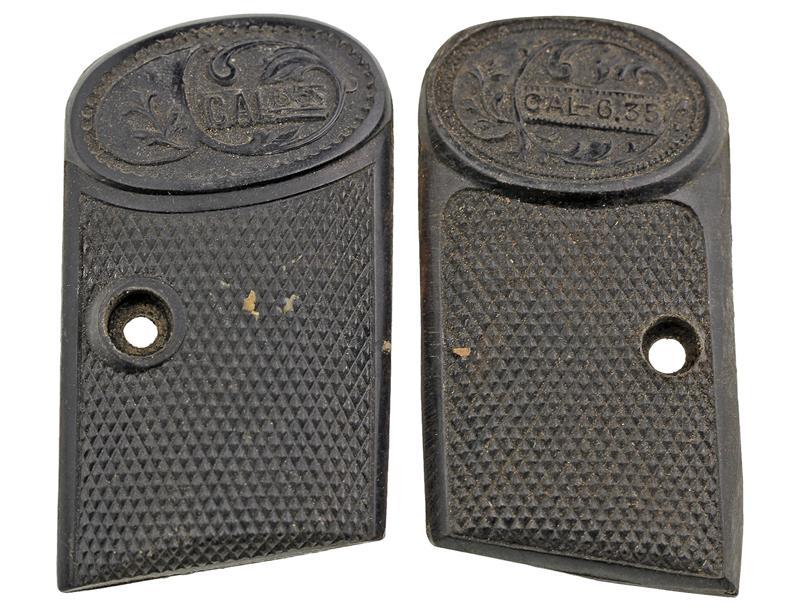 Automatic .25 Caliber Semi-Auto Pistol