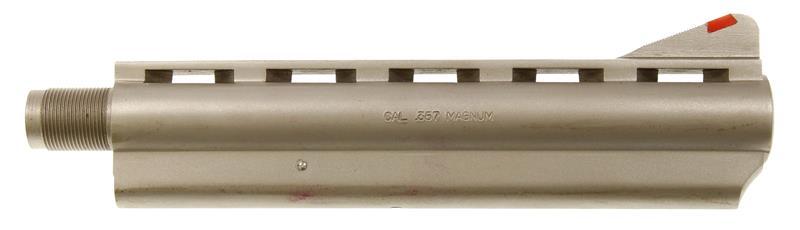 Barrel Assembly, .357 Mag, 6