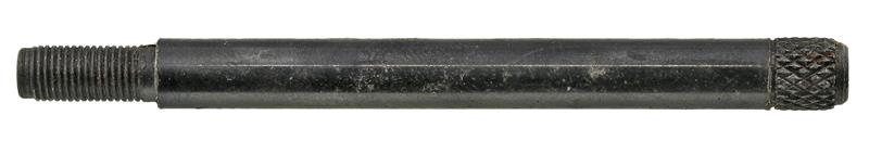 Extractor Rod, Left, Blued (Up to 1983)
