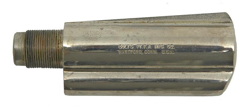 Barrel, .38 Spec, 3