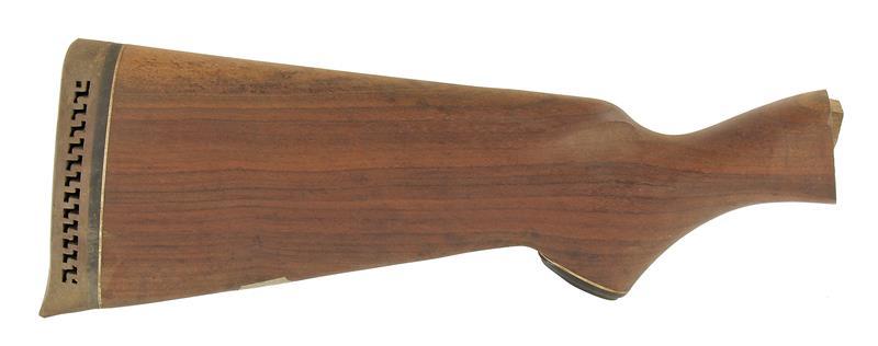 Stock, Plain w/Recoil Pad, Used Factory Original